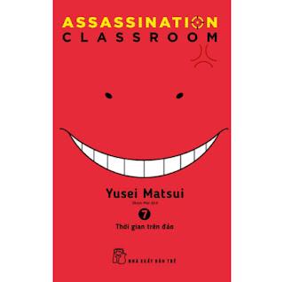 Assassination Classroom 07. Thời Gian Trên Đảo ebook PDF-EPUB-AWZ3-PRC-MOBI