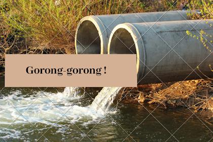 Harga Gorong-gorong Pekanbaru Murah