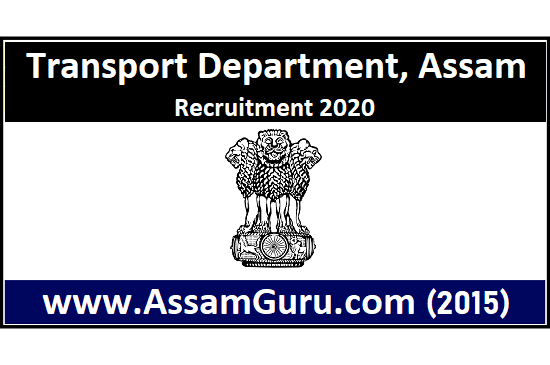 Transport Job in Assam