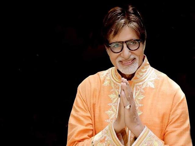 Amitabh Bachchan In Te3n 2016 HD Wallpaper