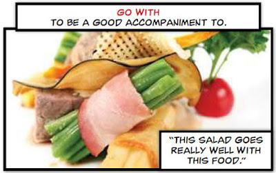 14 полезных английских выражений о еде