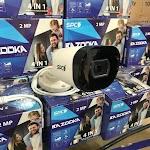 Kamera Oudoor SPC Bazooka 2MP 1080P