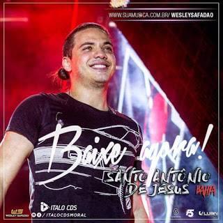 Baixar - Wesley Safadão - CD em Santo Antonio de Jesus 21 Março - 2016