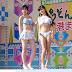 【4K】アイドル水着ファッションショー2016 博多どんたく 港本舞台