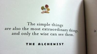 motivation based on book called alchemist i will   motivation based on book called alchemist publicado 17th 2013 por sara moreira