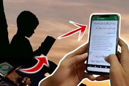 7 Aplikasi Alquran Terbaik Android - Murottal 30 Juz Offline