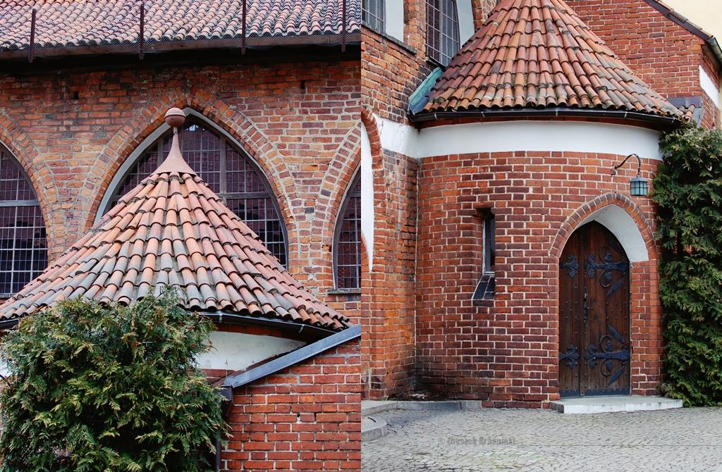 Olsztyn, Warmia   Dni gotyku ceglanego