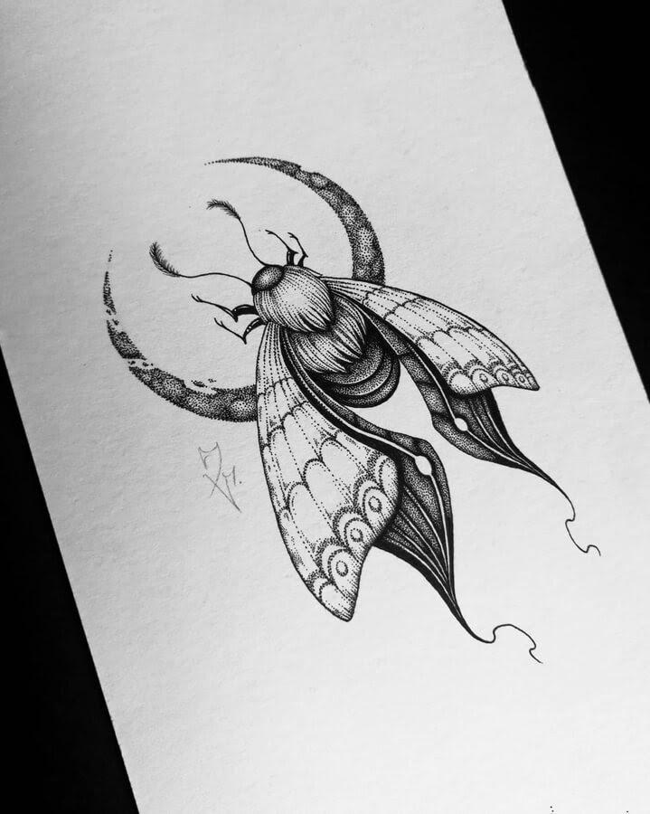 09-Winged-scarab-Zakrii-www-designstack-co