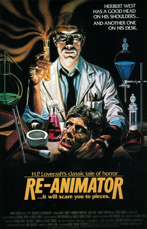 Re Animator Stream