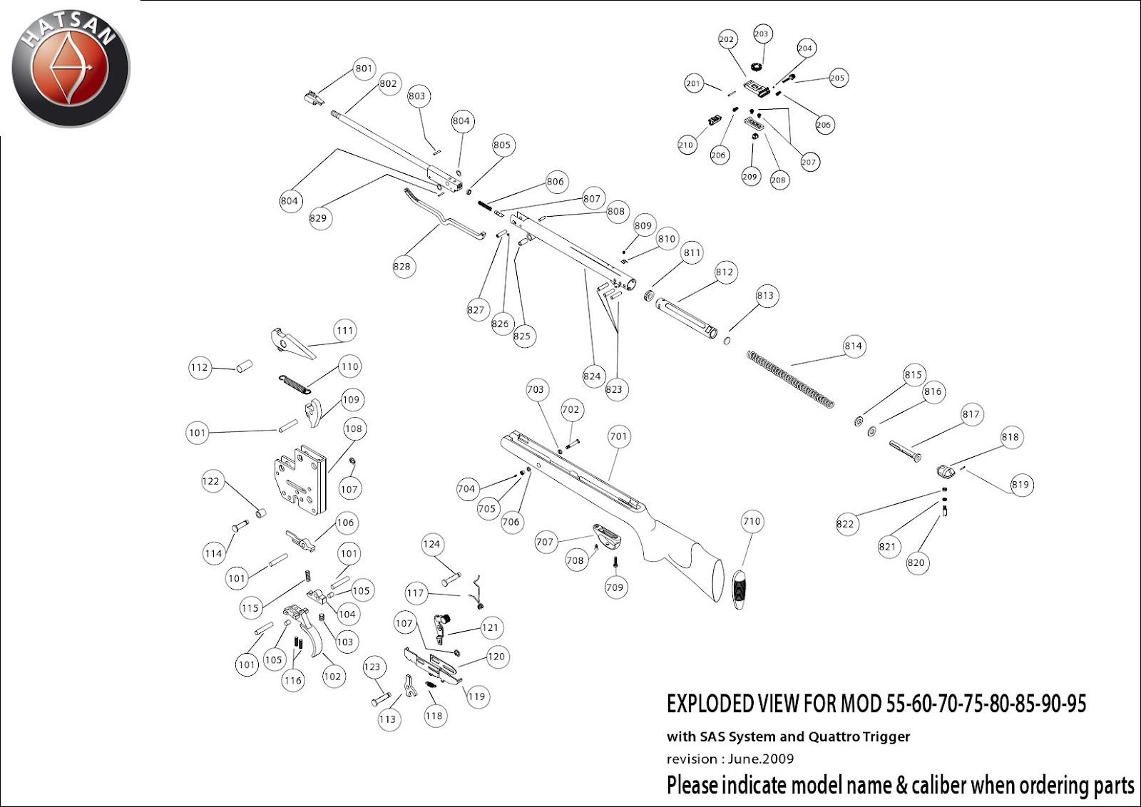 muzzleloader parts diagram flintlock parts diagram thompson center hawken replacement parts thompson center flintlocks schematics [ 1600 x 1132 Pixel ]