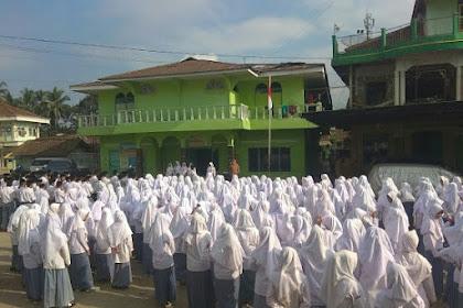 Ini Dia Pondok Pesantren Terbaik di Banjarnegara