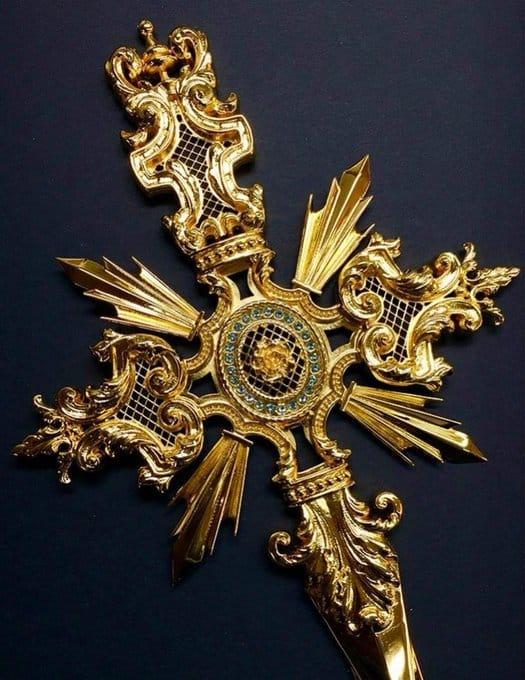 Robo en la cofradía de Los Salesianos de Granada