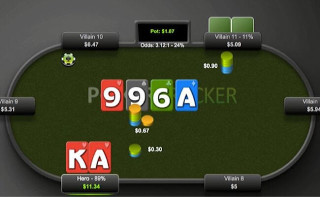 How to Beat Online Poker in 2021