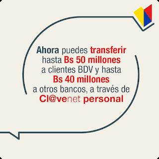 ¿Qué pasa con las páginas de los bancos en Venezuela?