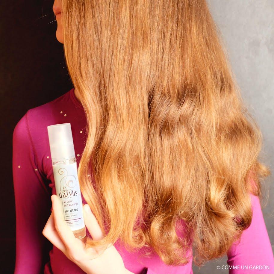 produit ayurvédique cheveux
