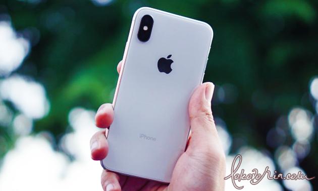 Hard Reset iPhone Remotely