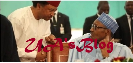 Shehu Sani hints Buhari on what to do in Saudi Arabia, UK