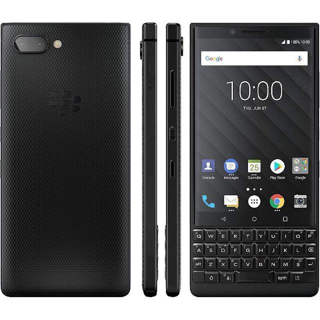 سعر جوال BlackBerry KEY2 فى عروض الجوالات من مكتبة جرير بالسعودية