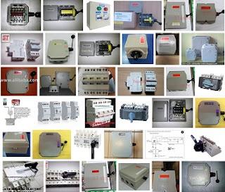 Jual Ohm Saklar 250 Ampere Terlengkap