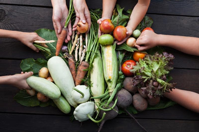 """Gezegenimizin sağlığı için """"Sürdürülebilir Beslenme"""""""