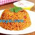 தக்காளி - தேங்காய் பால் புலாவ் செய்முறை / Tomato - Coconut Milk Pulao Recipe !