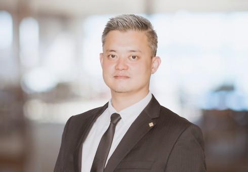 Ông Dương Đức Hiển - Giám đốc phòng kinh doanh Savills
