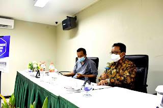 pembentukan superteam oleh masud said institute