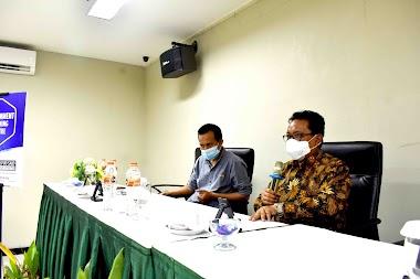 MSI Gelar Training untuk Reformasi Birokrasi dan Pembentukan Superteam