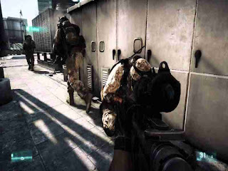 Battlefield 3 Game Download Highly Compressed