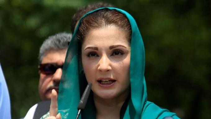 Pakistan: Maryam Nawaz claims husband's arrest was to divide anti-govt alliance