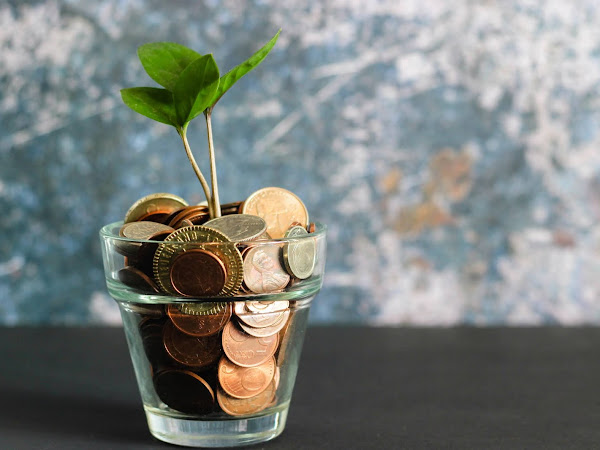 HOW TO SAVE MONEY & GET THROUGH DIFFICULT TIMES