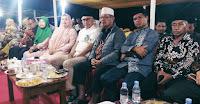 Bupati Saksikan Langsung Malam Final MTQ ke -XXX di Langgudu