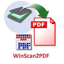تحميل برنامج Win Scan 2 PDF 5.15 Free اخر اصدار