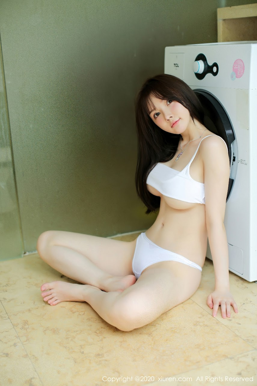 xiuren 2020-09-16 Vol.2565 糯美子Mini sexy girls image jav