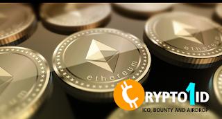 Trend Bitcoin Menguat Ethereum Melemah
