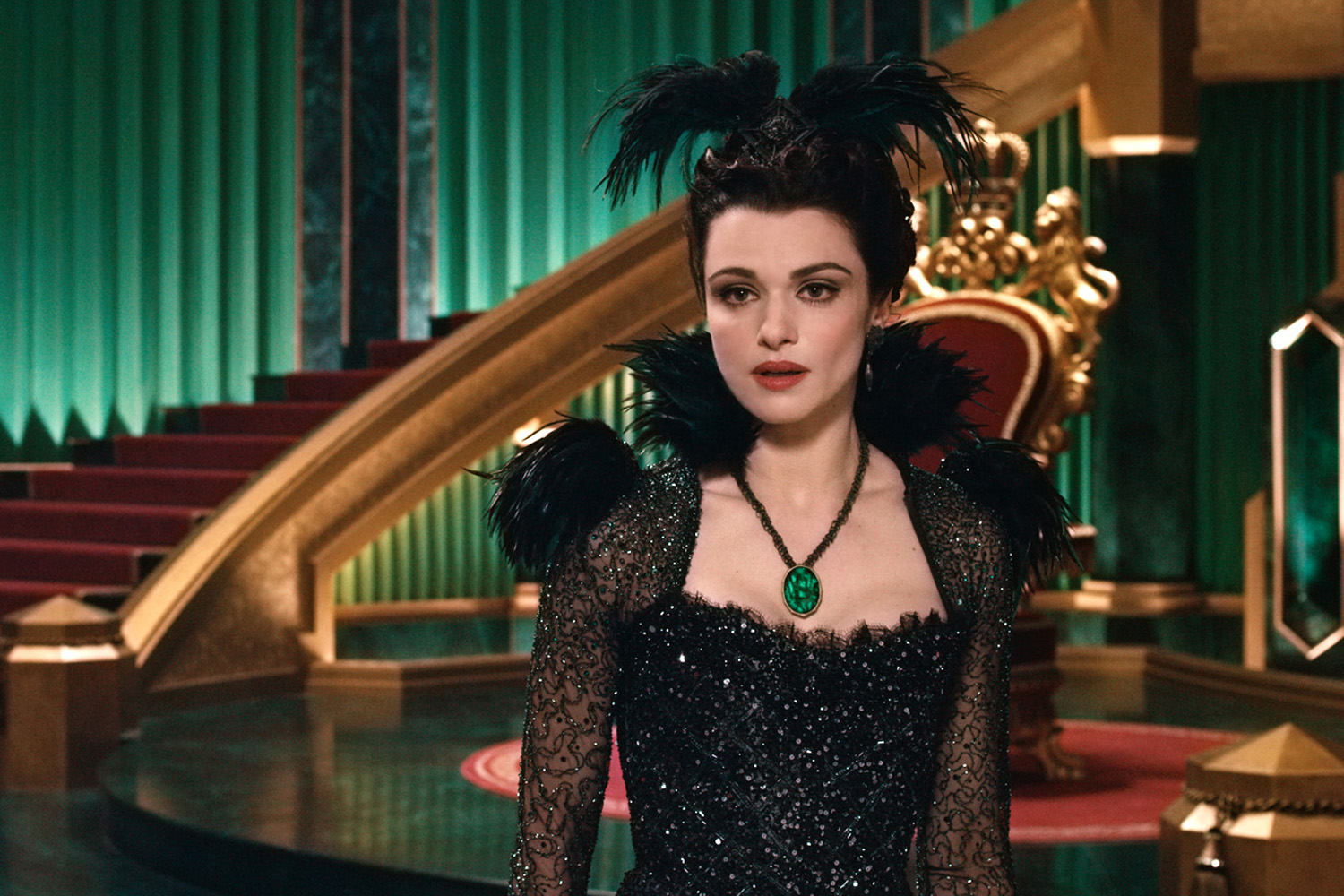 Film Guru Lad - Film Reviews: 200th Review!! Oz the Great ... Oz The Great And Powerful Cast Oz