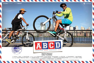Malayalam film ABCD released today (June 14)