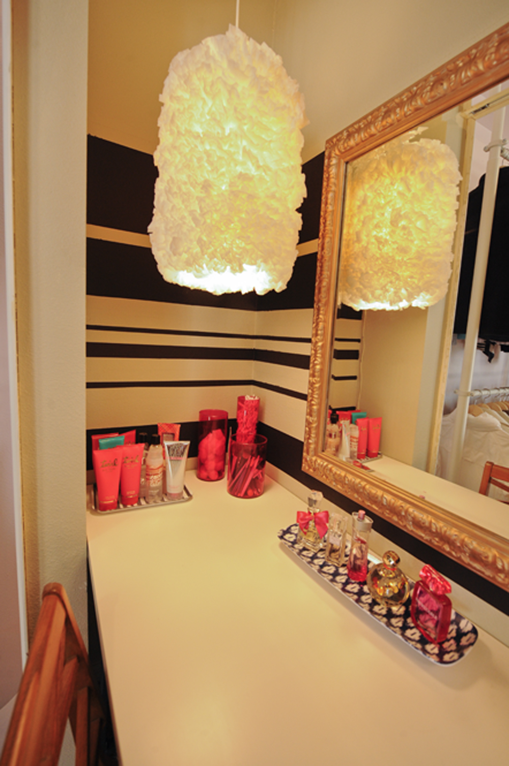 Domestic Jenny Dressing Room Where S That From