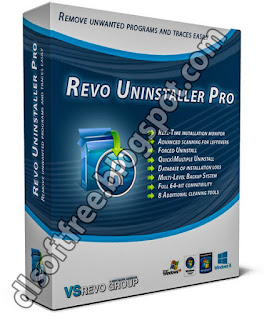 download revo uninstaller free full version