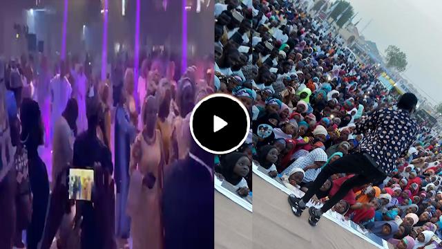 Sabon video wakar kujerar tsakar gida daga wanda yayi wakar wato ado gwanja