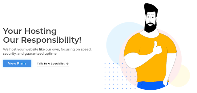 MilesWeb Review (2020) | Features, Usability, Performance, Prices, and Support