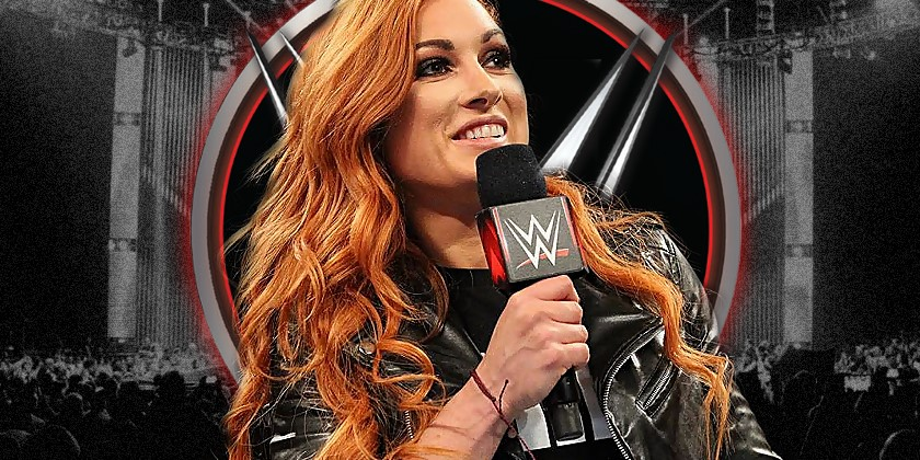 Seth Rollins Provides an Update on Becky Lynch's Pregnancy