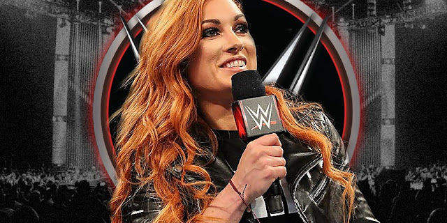 Becky Lynch Praises Sasha Banks And Taunts Fans, Total Divas Clips