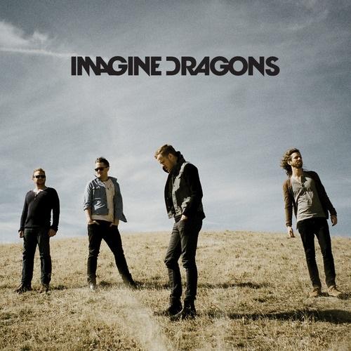 Rong's Blog: Imagine Dragons 'Radioactive' embracing ...