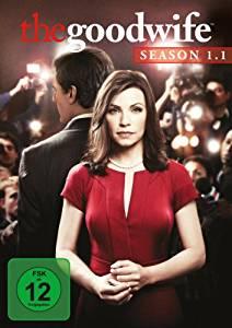 Serien, die ich mag: The Good Wife