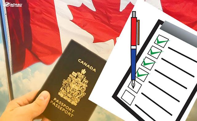 Những yếu tố nào quyết định đến kết quả xin visa du lịch Canada? 2