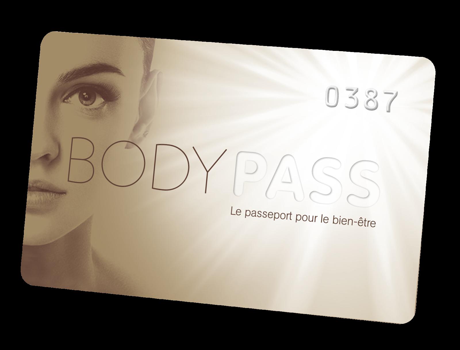 BodyPass 2017/2018