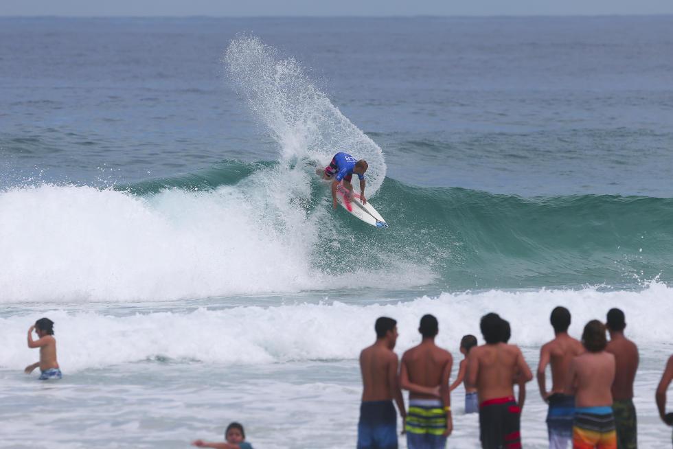 14 Stu Kennedy 2016 Oi Rio Pro fotos WSL Daniel Smorigo