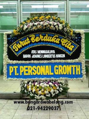 Karangan Bunga Duka Cita Jakarta Dan Sekitarnya