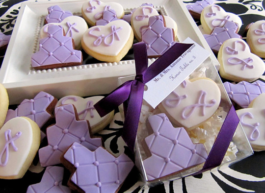 Wedding Favor Stilisiert Wedding ideas